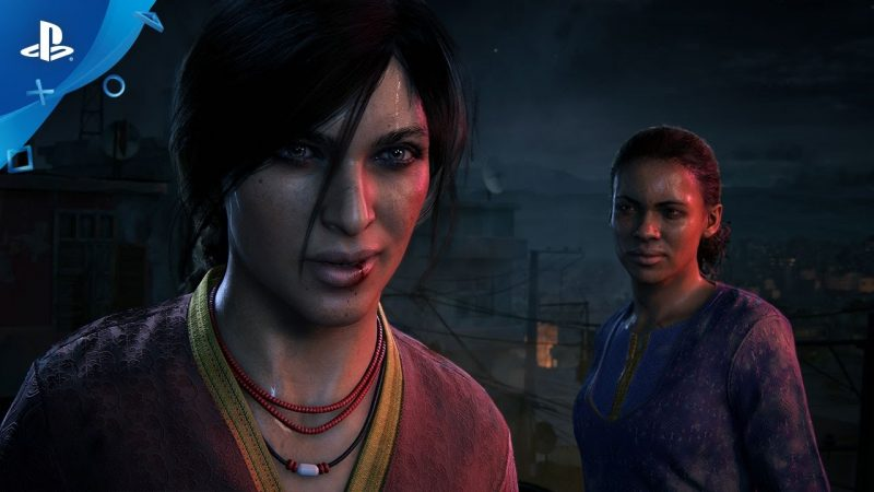 احتمالاً سری بازیهای Uncharted بعد از The Lost Legacy ادامه داشته باشد