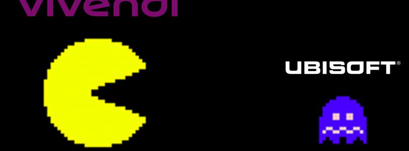 جنگ برای تصاحب کمپانی Ubisoft توسط Vivendi هنوز ادامه دارد