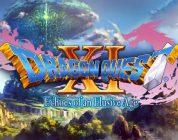 عنوان Dragon Quest XI: Echoes of an Elusive Age در سال ۲۰۱۸ برای غرب نیز منتشر خواهد شد