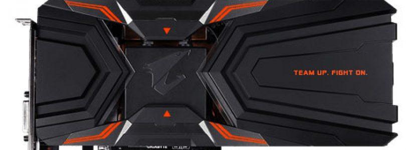 گیگابایت کارت گرافیک GTX1080Ti را با خنک کننده مایع عرضه می کند