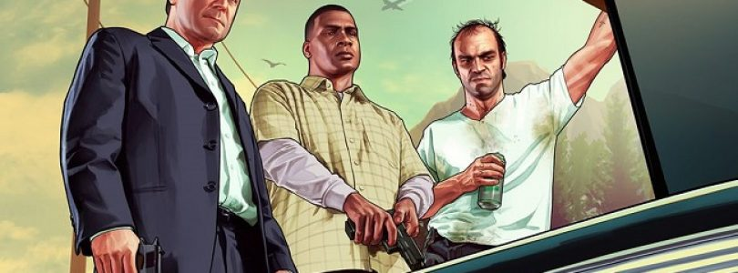 Playerunknown's Battlegrounds از نظر بیشترین تعداد بازیکن همزمان در استیم از GTA 5  پیشی گرفت