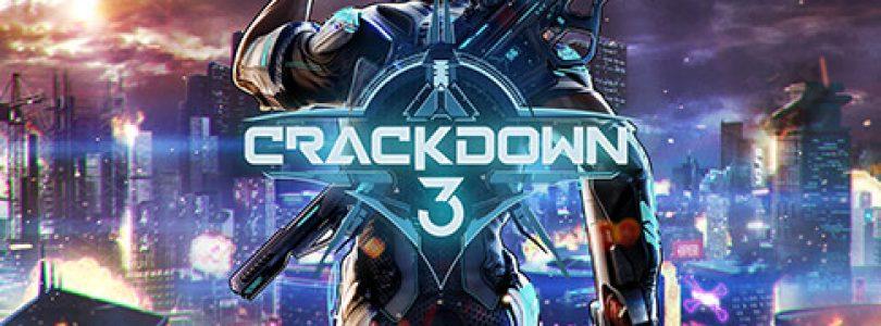 نمایش تریلر جدیدی از Crackdown 3 در نمایشگاه Gamescom