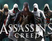 Adi Shankar خبر از تولید انیمیشن Assassin's Creed را داد