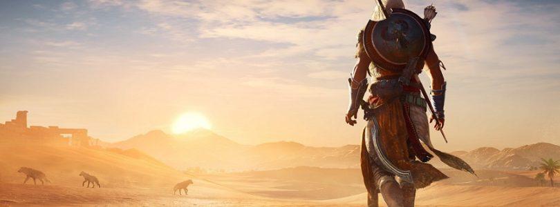 کارگردان Assassin's Creed Origins در مورد بزرگی نقشه بازی می گوید