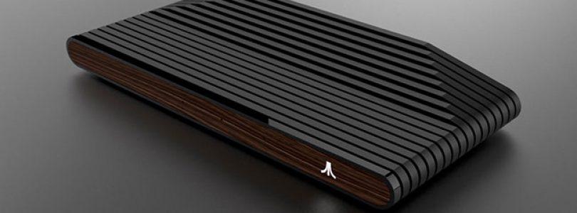 اولین  اطلاعات از کنسول Ataribox