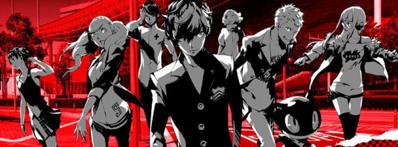 جمع ارسال جهانی بازی Persona 5 از ۱.۸ میلیون نسخه عبور کرد