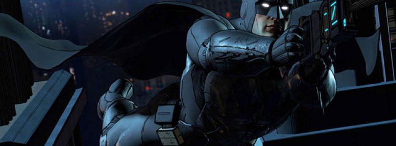 آیا Batman جدید معرفی خواهد شد؟