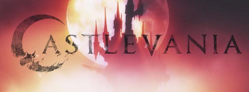 فصل دوم سریال Castlevania توسط شبکه Netflix تأیید شد