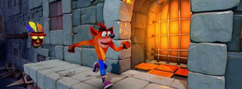 مرحله حذف شده از Crash Bandicoot به نسخه ریسمتر این بازی بازگشت