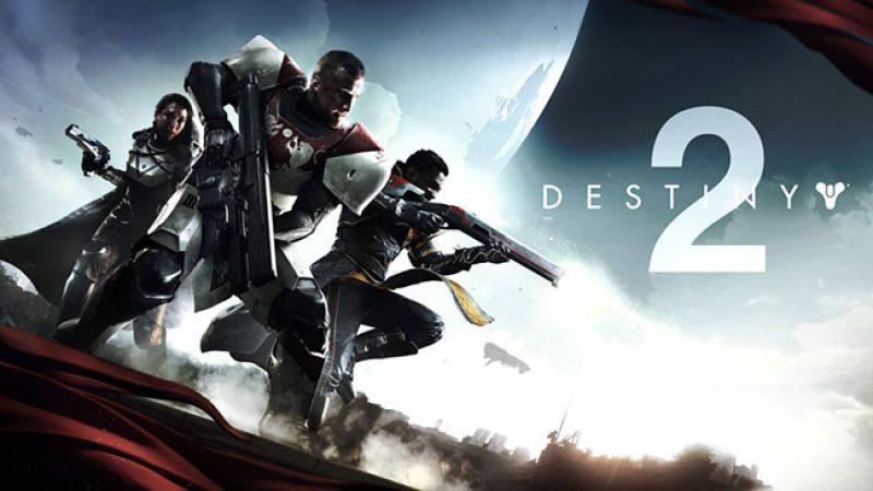 عنوان «Destiny 2» به «Steam» نخواهد آمد