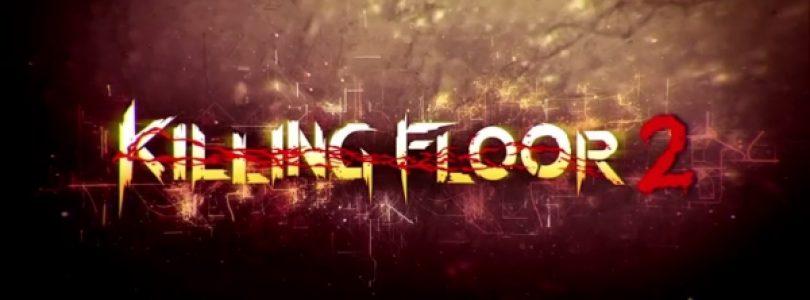تاریخ انتشار عنوان Killing Floor 2 برای Xbox One مشخص شد
