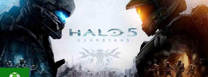 بروز رسانی ۴K برای عنوان Halo 5: Guardians تأیید شد