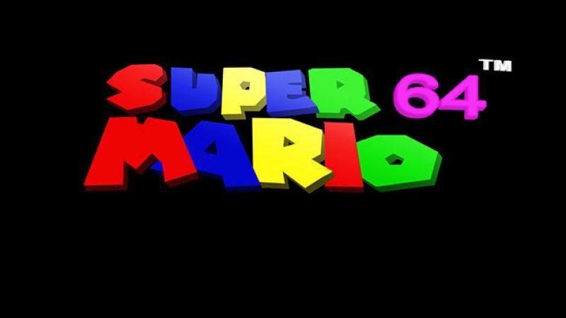 ادیتور Super Mario 64 Maker به شما امکان ساخت و یا ویرایش مراحل را میدهد
