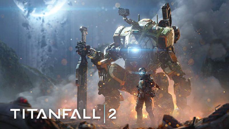 co-op Mode و یک نسخه ی رایگان برای عنوان Titanfall 2