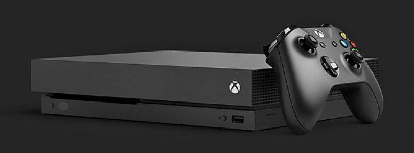 Xbox One X موجب پیشرفت صنعت بازی های ویدئویی خواهد شد