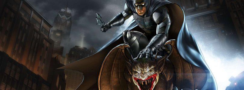 نقد و بررسی Batman: The Enemy Within – Episode 1: The Enigma