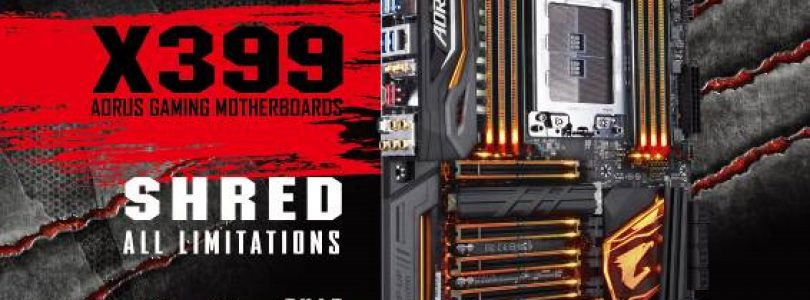 مادربرد X399-Gaming 7 گیگابایت