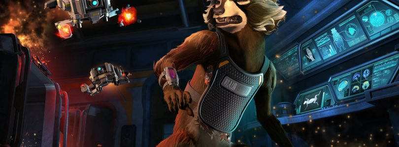 Guardians of the Galaxy: The Telltale Series نقد و بررسی Guardians Of The Galaxy – Episode 2: Under Pressure
