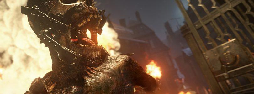 اولین جزئیات از بخش «Zombies» بازی «Call of Duty: WWII»