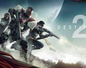 آمار فروش انگلستان «Destiny 2» باز هم در صدر جدول