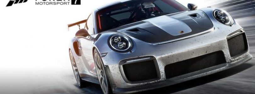 عنوان «Forza Motorsport 7» گلد شد