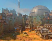تاریخ انتشار نقشه جدید بازی «Overwatch» مشخص شد