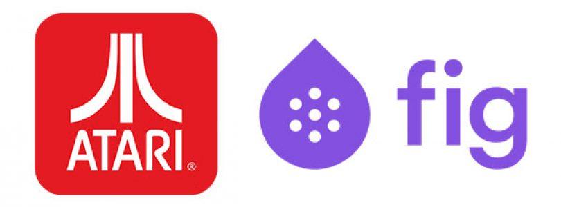 «Atari» و «Fig» برای ساخت دو بازی جدید همکاری میکنند