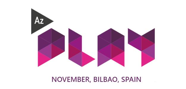جشنواره اسپانیایی AzPlay