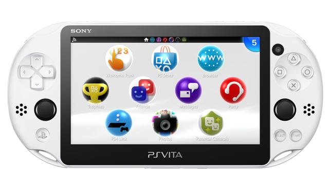 ساخت «Playstation VITA 2» غيرمحتمل است