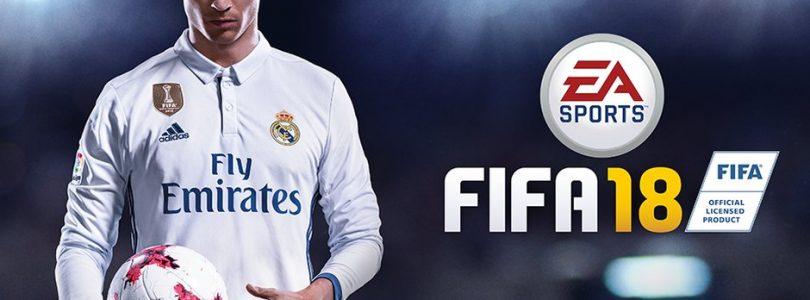 دموی بازی «FIFA 18» هم اکنون در دسترس است