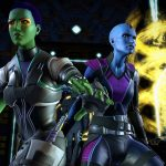 Guardians of the Galaxy: The Telltale Series نقد و بررسی Guardians Of The Galaxy – Episode 3: More Than A Feeling