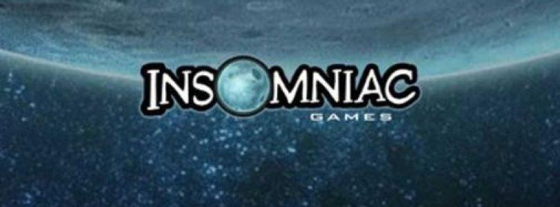 شرکت Insomniac Games نویسنده اصلی Telltale Games را استخدام کرد