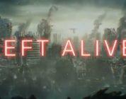 اولین تریلر کامل بازی «Left Alive» منتشر شد