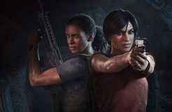 Uncharted: The Lost Legacy نقد و بررسی Uncharted: The Lost Legacy