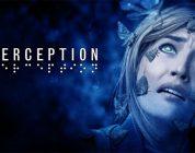 ساخت بازی Perception برای Nintendo Switch