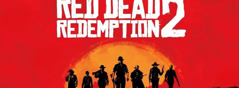 دومین تریلر رسمی بازی «Red Dead Redemption 2» منتشر شد