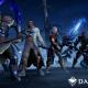 بتای همگانی بازی «Dauntless» تا اوایل سال ۲۰۱۸ تاخیر خورد