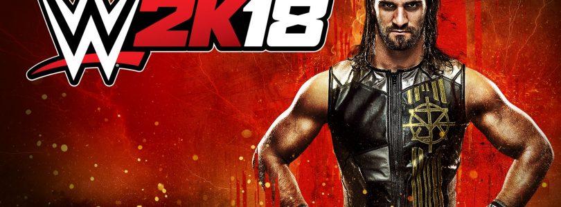 نقد و بررسی WWE 2K18