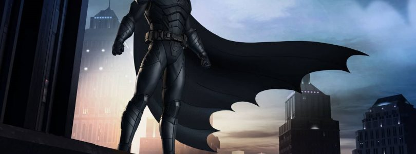 نقد و بررسی Batman: The Enemy Within – Episode Two: The Pact