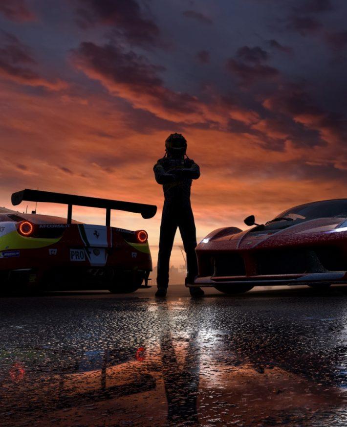 نقد و بررسی Forza Motorsport 7