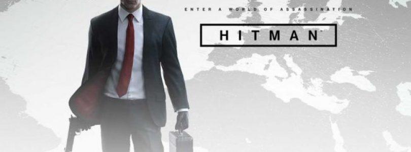 محتوای جدید برای عنوان «Hitman» معرفی خواهد شد