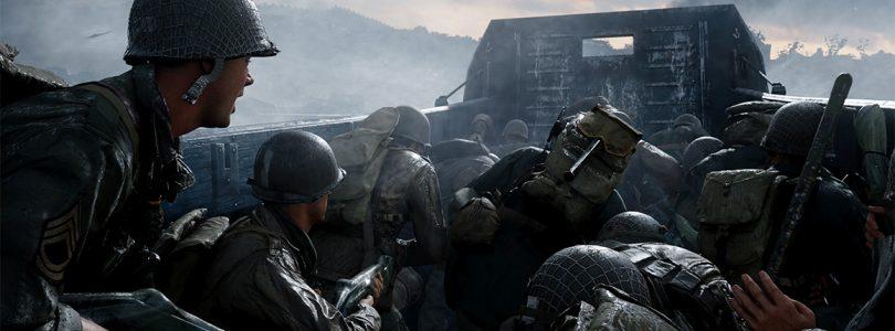 نقد و بررسی Call of Duty: WWII