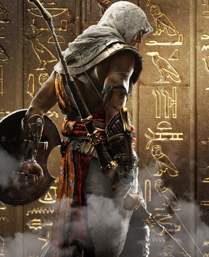 نقد و بررسی Assassin's Creed: Origins