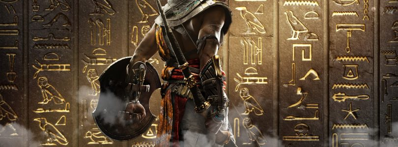 نقد و بررسی Assassin's Creed: Origins