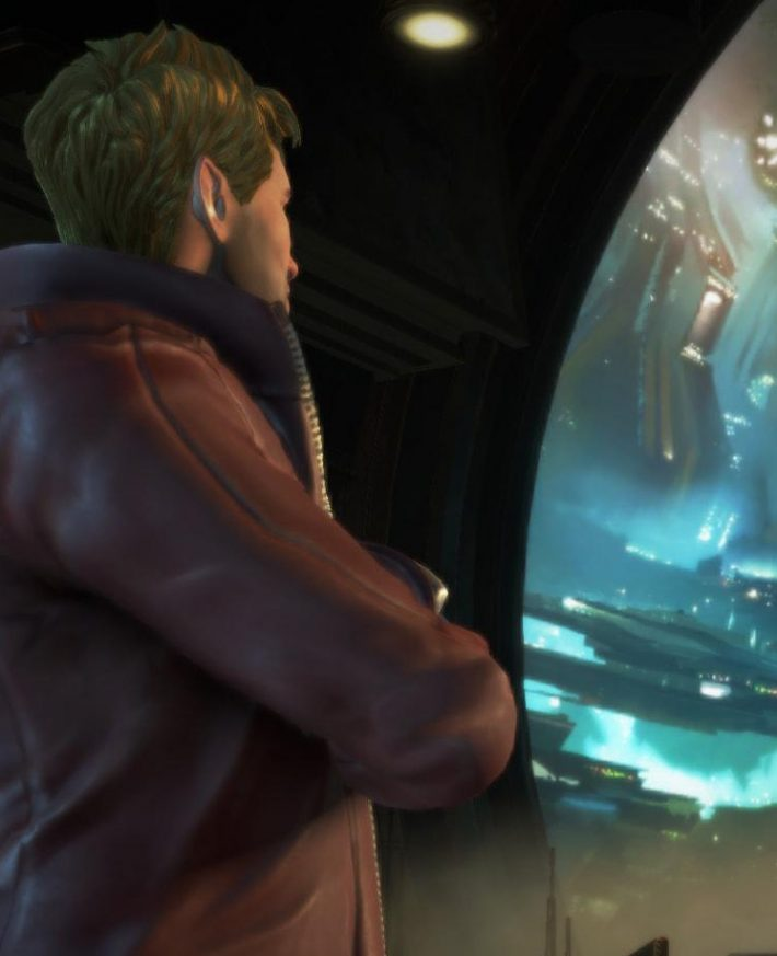 Guardians of the Galaxy: The Telltale Series نقد و بررسی Guardians of the Galaxy – Episode 5: Don't Stop Believin'