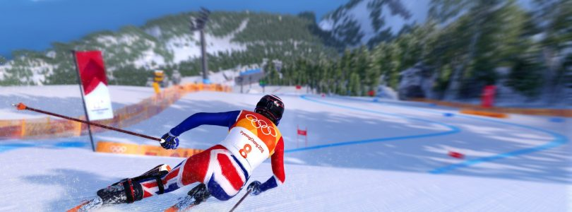 نقد و بررسی Steep: Road to the Olympics
