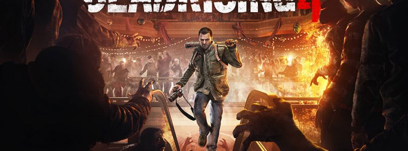 Dead Rising 4 نقد و بررسی Dead Rising 4: Frank's Big Package
