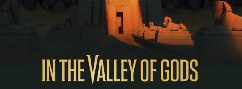 عنوان جدید سازندگان «Firewatch» با نام «In the Valley of Gods» معرفی شد