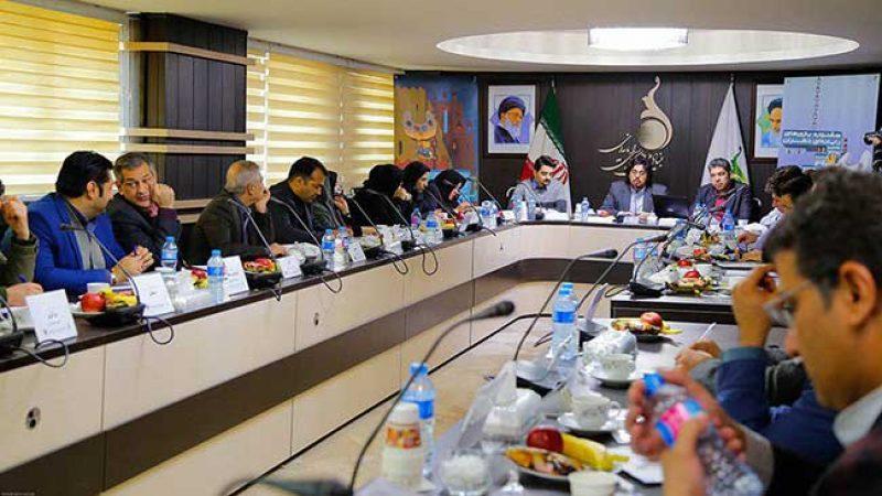 حضور پررنگ بازیسازان سراسر ایران در هفتمین جشنواره بازیهای رایانهای تهران