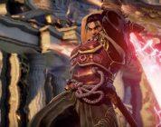 «Soulcalibur VI» به صورت رسمی معرفی شد